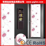 Film décoratif en PVC pour porte et fenêtre en verre, film décoratif pour maison et bureau