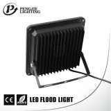 Energien-Einsparung Sanan quadratisches 20W 120° Strahlungswinkel-Aluminiumflut-Beleuchtung LED