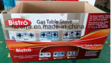 가스 스토브 가열기 스테인리스 (JZS85806)
