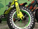 China-Fertigung-Fabrik-Farben-Kind-Fahrrad-Gummireifen