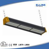 고성능 100W 150W 200W LED 주유소 닫집 빛