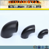 45 deg Sr ANSI B16.9 Bw ASTM A234 Gr. Wpb Cotovelo