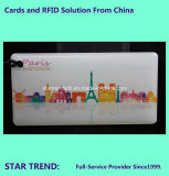 Marke China-RFID mit Epoxidharz schützen sich und volle Farben