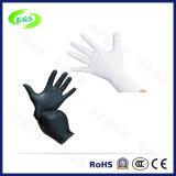 Медицинским перчатки рассмотрения латекса перчаток здоровья очищенные нитрилом