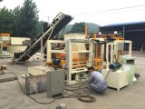 Bloc hydraulique complètement automatique de la taille Qt4-18 de Meidum faisant la machine
