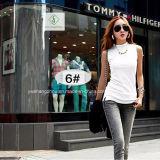 T-shirt à manches courtes à manches courtes à manches courtes pour femmes