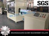 Máquina de enchimento e tampando do líquido Viscous automático