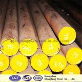 Высокое качество горячей перенесены из круглых прутков пресс-формы (SKD12, 1.2631, A8)