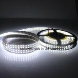 Los LED SMD2835 240Impermeable IP65/M DE TIRA DE LEDS flexible