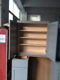 Armário de cozinha americano Faceframe