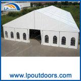 tente en aluminium extérieure de restauration de chapiteau de 25X30m grande pour le mariage
