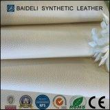 Couro impermeável para sacos/sapatas/decoração de Covered&Interior assento do sofá/mobília/carro