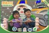 Rueda de Ferris de interior de 360 grados mini para el parque de atracciones