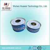 De alta calidad caja de la lata de algodón Zinc Oxide cinta Yeso