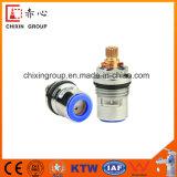 Válvula de bronze do cartucho para o Faucet da qualidade superior