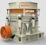 골재 (HPY300)를 위한 Atairac Gyradisc 콘 쇄석기