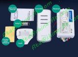 Télécommande sans fil RF à 4 canaux avec Ce et RoHS