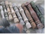 De Scherpe Machine van de Kolom van de Draaibank van de steen voor Marble&Granite Column&Baluster&Pellet (SYF1800)