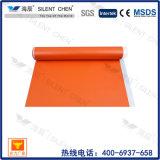 Excellente sous-couche IXPE avec film PE pour revêtement de sol en bois (IXPE20-4)
