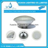 SMD3014/28345 IP68 12VAC PAR56 Pool-Licht der Unterwasserschwimmen-LED