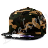 새로운 형식 Snapback 야구 모자 모자 Camo