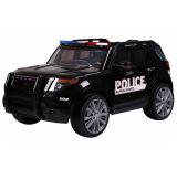 Batterie 12V exploité ride sur la voiture avec la police lumière