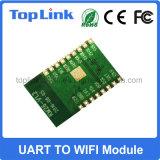 Niedrige Kosten einfacher Uart zur WiFi Baugruppe für reine Datenübertragung für intelligente LED Fernsteuerungs