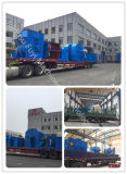 Machine de granulatoire d'engrais, engrais composé et granulatoire d'engrais organique, machine pour la fabrication