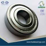 F&D, CBB des roulements de marque 6306 Ouvert, ZZ, 2RS des roulements du moteur du ventilateur