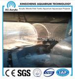Grand projet acrylique matériel acrylique transparent de réservoir de joint