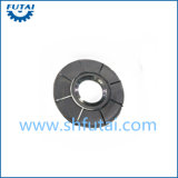 Discos toroidales del filtro del acero inoxidable de los recambios del POY