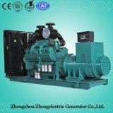 generatori di potere diesel Emergency standby della casa mobile silenziosa di 20kVA-3000kVA 50/60Hz Cummins