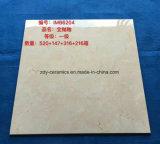Baumaterial-voll polierte glasig-glänzende Fußboden-Fliese
