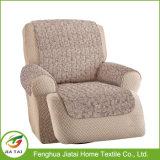 Protezione rovesciabile della mobilia della manovella del coperchio del sofà del poliestere per i capretti degli animali domestici