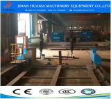 Тип автомат для резки Gantry CNC плазмы