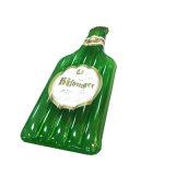 صنع وفقا لطلب الزّبون حارّ [سل بروموأيشن] قابل للنفخ زجاجة شكل [أير متّرسّ]