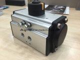 Для установки в стойку и шестерни привода пневматики типа с двойной / одностороннего действия