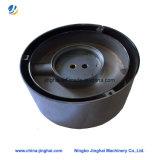 CNC van de hoge Precisie Staal/Metaal/Aluminium die Delen machinaal bewerken (Costomized)