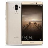 Protector a prueba de explosiones de la pantalla del vidrio Tempered de los accesorios del teléfono de la última alta calidad de la venta al por mayor para Huawei Mate9