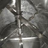 Schip van uitstekende kwaliteit van de Reactie van de Druk van het Roestvrij staal het Chemische