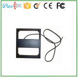 1 Meter de largo alcance 125kHz lector RFID RS232 para Em ID tarjeta de control de acceso Car Packing Gate Em4100 Compatible Key Keyfob clave