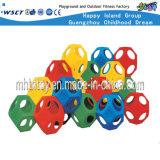 Crianças Crianças Jogos de Puzzle Plastic Playground (M11-09602)