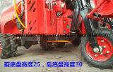 Spruzzatore del frutteto montato trattore di getto di aria
