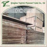 la madera contrachapada del encofrado de la construcción de 12m m tasa el material de construcción