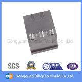 Piezas que trabajan a máquina del CNC del profesional del surtidor de China para el molde de la pieza inserta