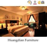 Muebles del dormitorio y de la sala de estar del hotel de apartamento (HD225)