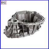 Il CNC di precisione ha lavorato le parti alla macchina di motore del motociclo il coperchio R del banco del motore che di km/h del banco del motore di alluminio la pressofusione