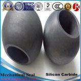 Pressureless спекло кольцо уплотнений карбида кремния кец уплотнения карбида кремния (SSiC)