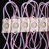 muestras al aire libre de 0.36W LED usar los módulos