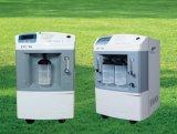 Vlaamse gaai-3 draagbare Concentrator van de Zuurstof 3lpm de Generator van de Zuurstof 3L